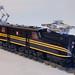 Pennsylvania Railroad class GG1 by   Nouvilas ⟩