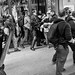 Incident devant le Conseil Régional, lors de la manifestation intersyndicale du 22 mai © 2018 Bertrand Chambarlhac-16.jpg
