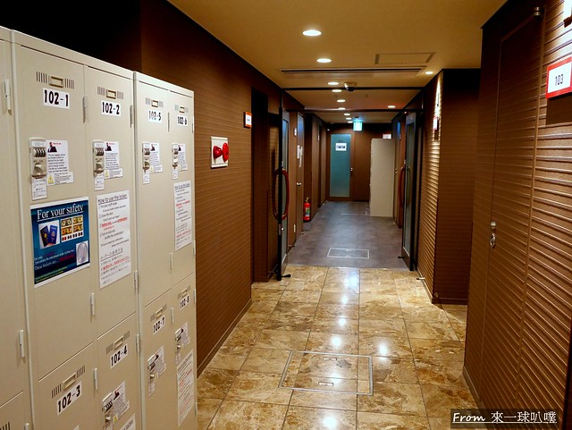 禪橡樹飯店-Oakhostel Zen11