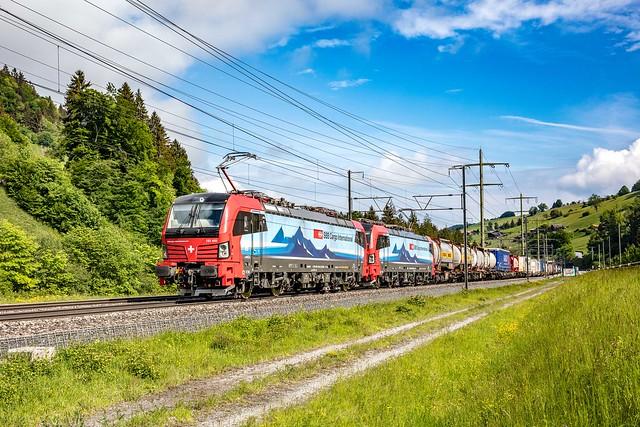 SIM 43581 Antwerpen-D.S. Oorderen- Gallarate