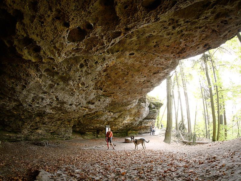 Jeskyně Českých bratří