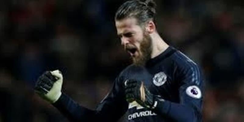David De Gea Yakin Mourinho Bisa Bangkitkan Manchester United