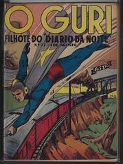 Brazilian Comics Golden Age