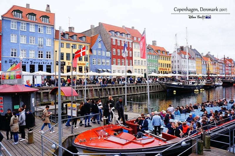 2017 Europe Copenhagen Nyhavn 01