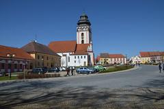 Bechyně, Czech Republic
