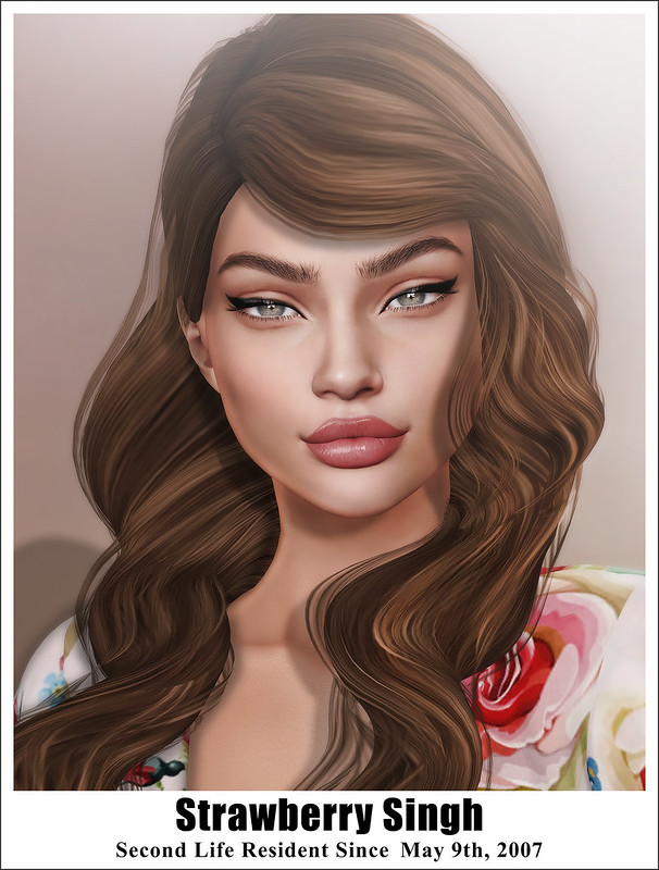 2018 Second Life Yearbook Challenge