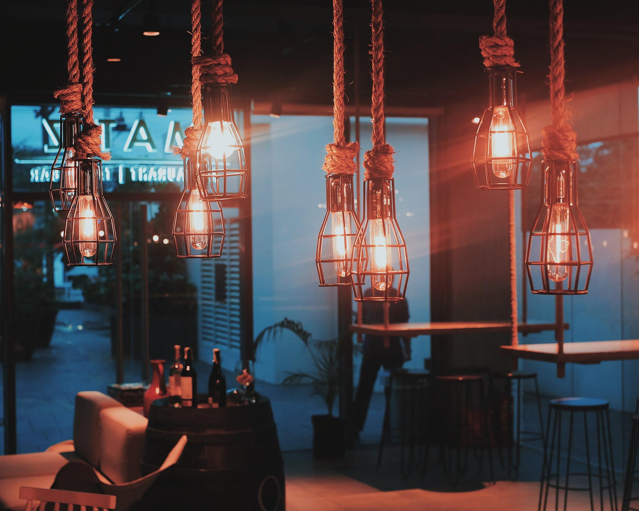 Hue Hotel Palawan Restaurant Matiz