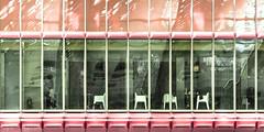 chaises des halles
