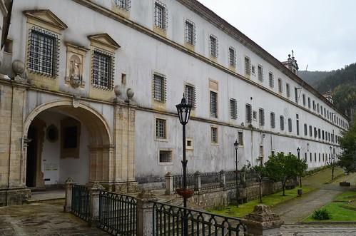 Mosteiro de Lorvão V
