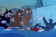 Mèo và Chuột, Tom and Jerry Tập 58 Sleepy-Time Tom
