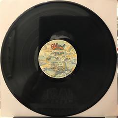 SILVETTI:SPRING RAIN(RECORD SIDE-A)