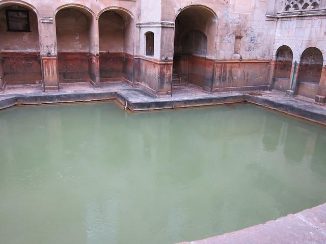 Roman Bath, Bath, Avon, 2012, Canon POWERSHOT S90