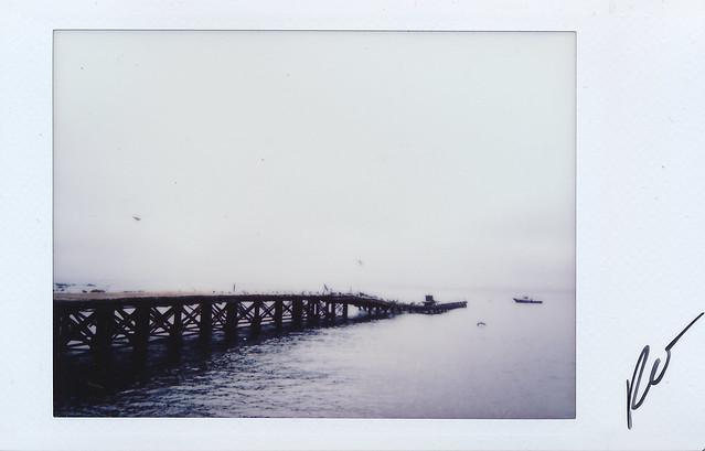 "Fujitivas_26 ""Boardwalk"""
