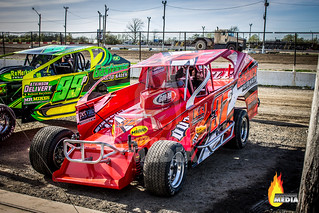 Merrittville Speedway May 12th 2018