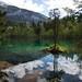 the beauty of lake cresta by Toni_V