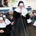 Священики, монахи і монахині продовжували своє апостольство у в'язницях і таборах Сибіру
