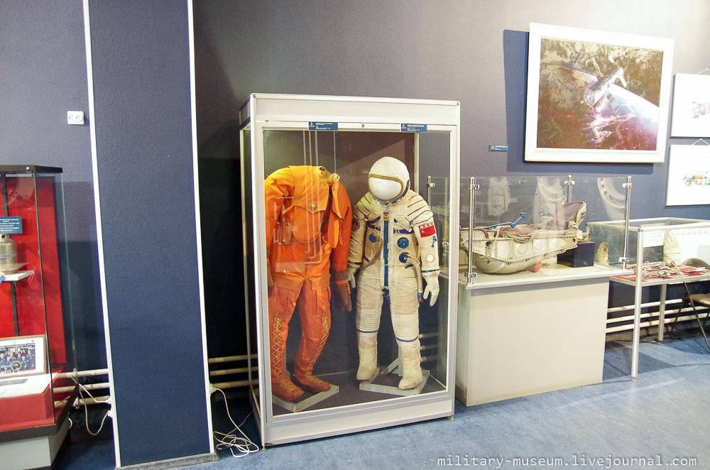 Музей космонавтики и ракетной техники СПб -109
