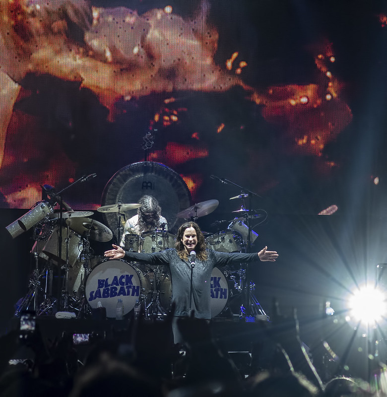 Black Sabbath @ Copenhell