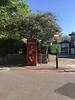 London SE4 1PS, UK