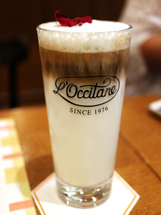 歐舒丹咖啡 L'OCCITANE Cafe (25)