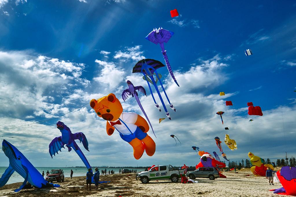 Adelaide International Kite Festival