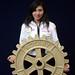 Presidenta Rotaract Puebla Industrial