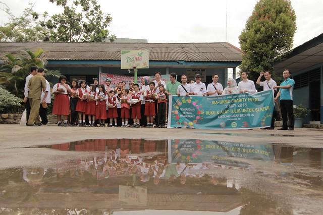 IKA-UKMC Charity Event