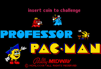 Professor Pac-Man-1