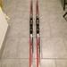 Madshus Terrasonic Classic 210cm běžecké lyže