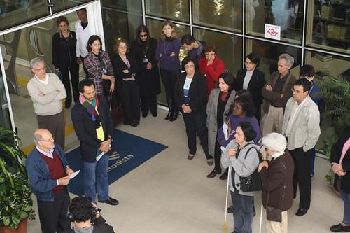 4ª Mostra de Arte Inclusiva 2012 NAC