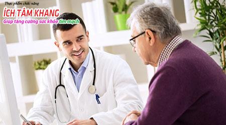 Bạn nên đến gặp bác sĩ khi có những triệu chứng nghi ngờ hở van tim 3 lá