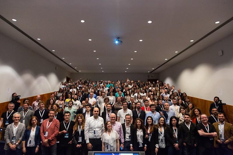 Conferência TSE 2018