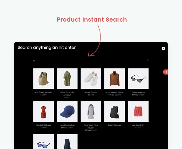Antive - Minimal and Modern WooCommerce AJAX Theme (RTL Supported) - 6