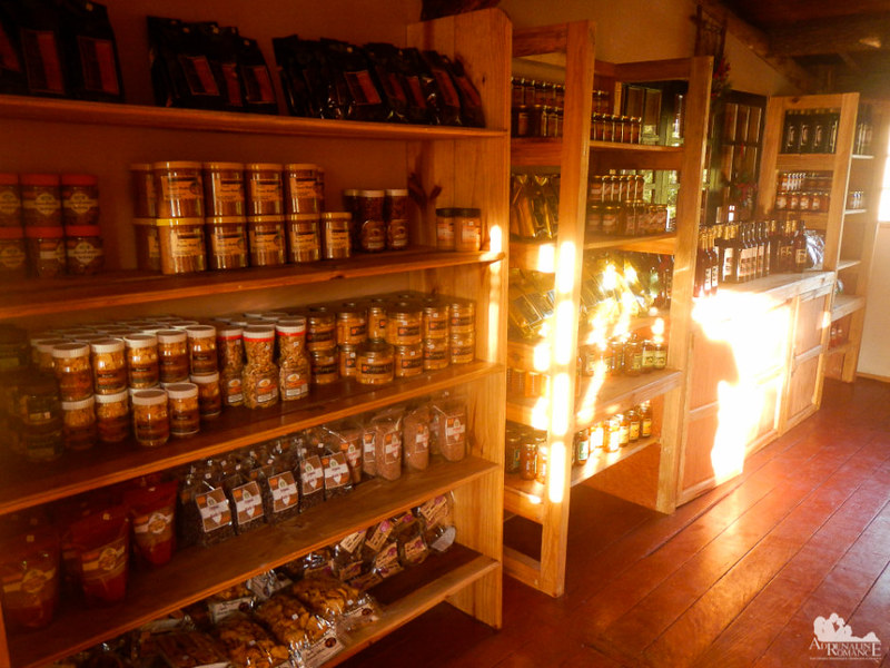 Jams, marmalades, coffees, and many more
