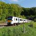700025, Between Welwyn North Tunnels -  19/05/2018