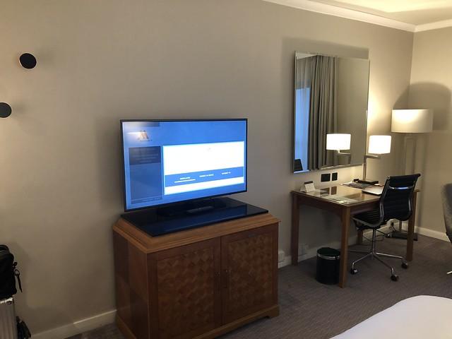 Grand Executive Room