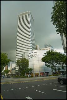 Singapore Raffles shopping centre-1=