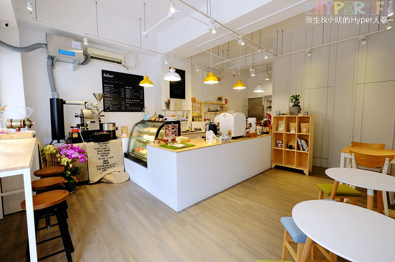 拉拉手 lalaso cafe (3)