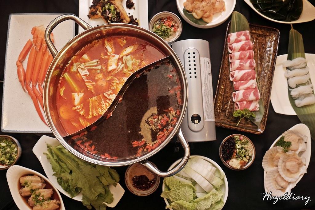 Ding Xian Hotpot -Eat At Seven-5