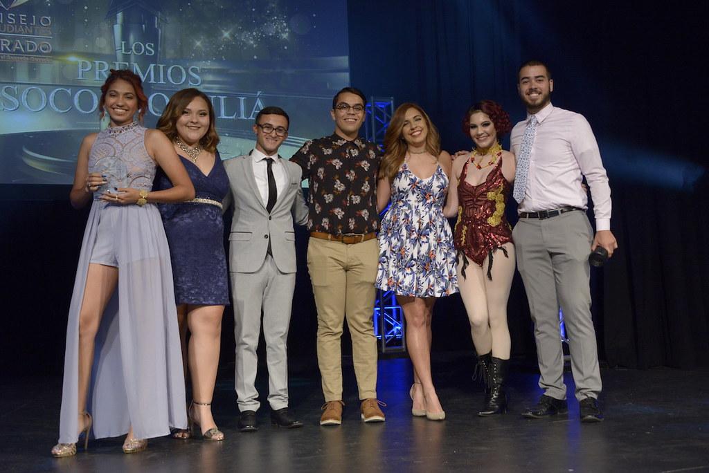 Premios Socorro Juliá 2018