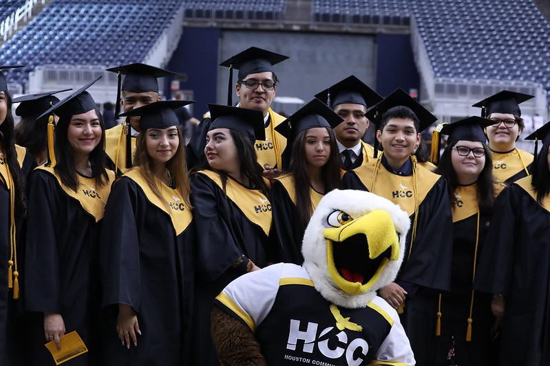 2018 HCC Graduation