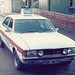 Ford Granada 3.0 YSF 567S 'ZH FT67',L&B Traffic Dept, Bathgate, old West Calder Police Station 1979(1) by landshark2084