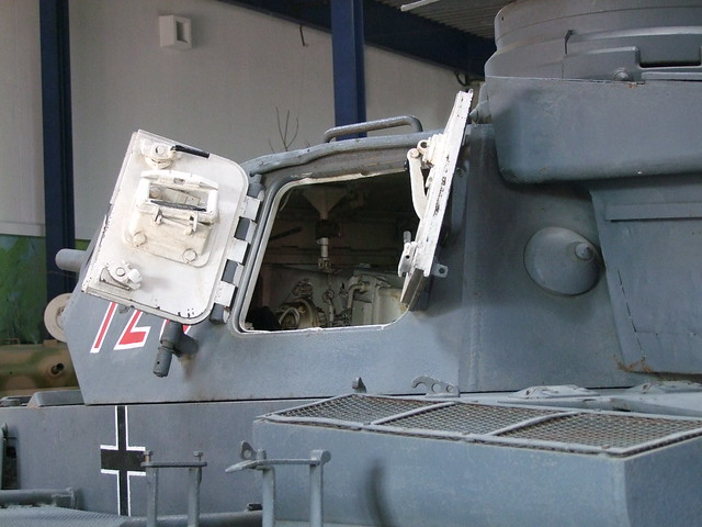 Panzer IIi, Fujifilm FinePix S100FS