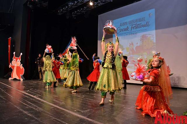 Uluslararası Alanya Çocuk Festivali-5