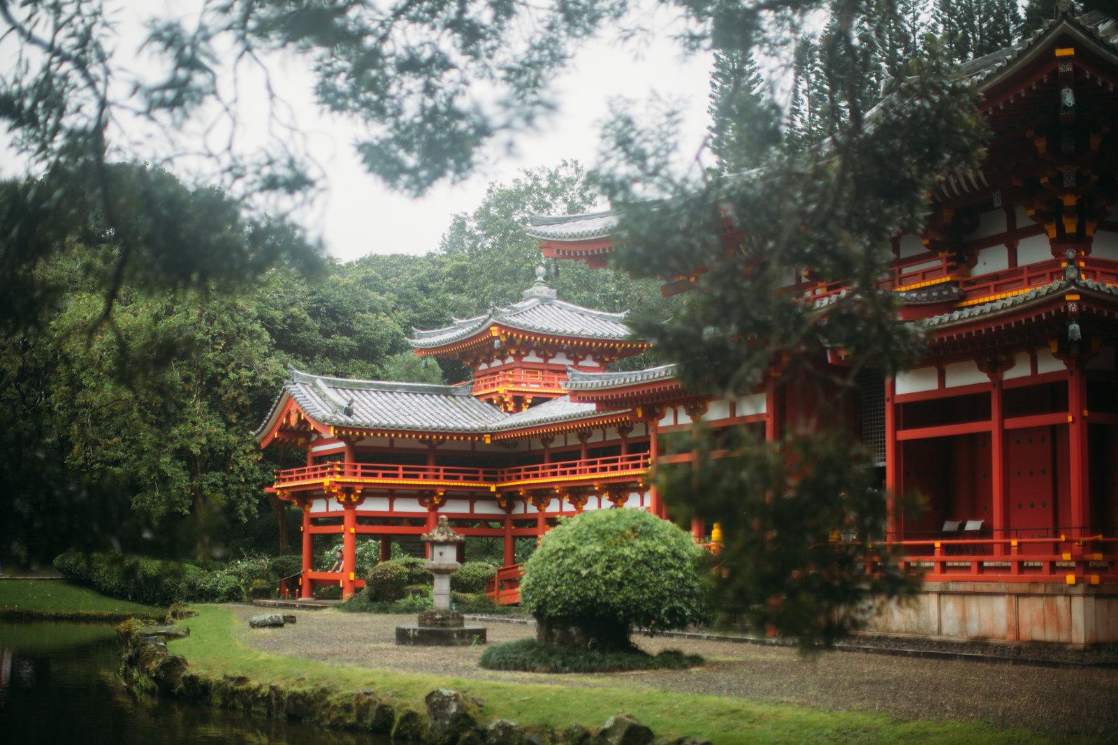 byodo temple-32