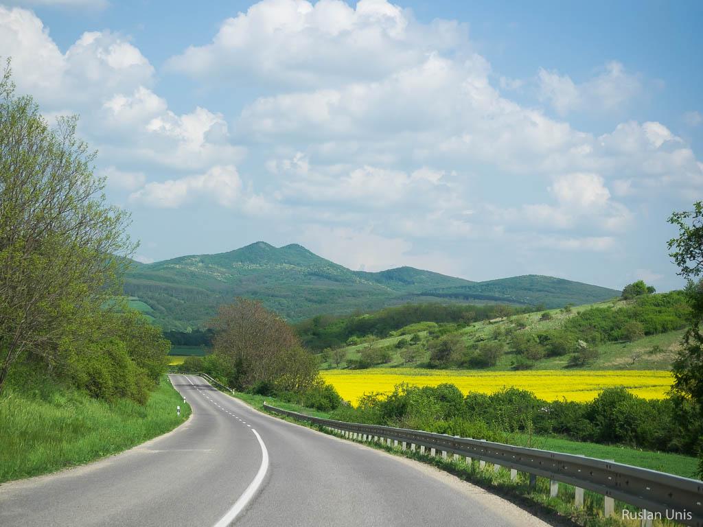 Путешествие в Венгрию