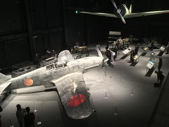 飛燕 十二試艦上戦闘機 IMG_2476