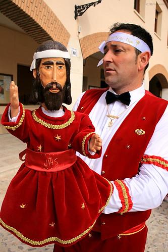 JMF316320 - Danzantes del Cristo de la Viga - Villacañas - Toledo
