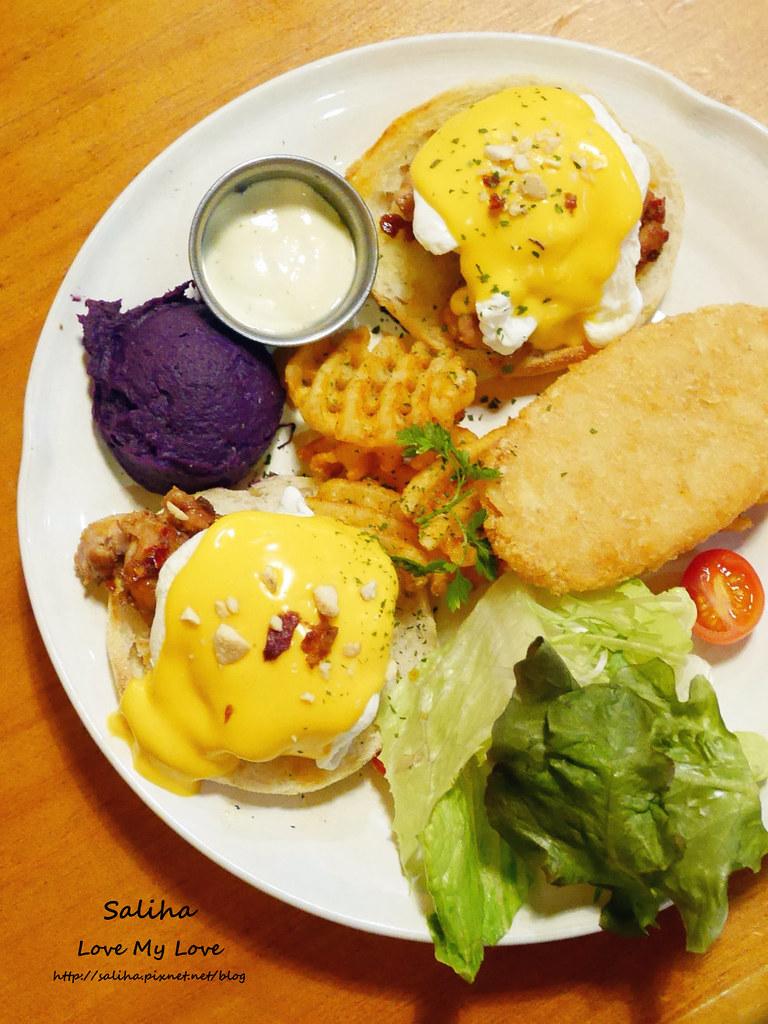 貳樓餐廳師大店早午餐好吃 (3)