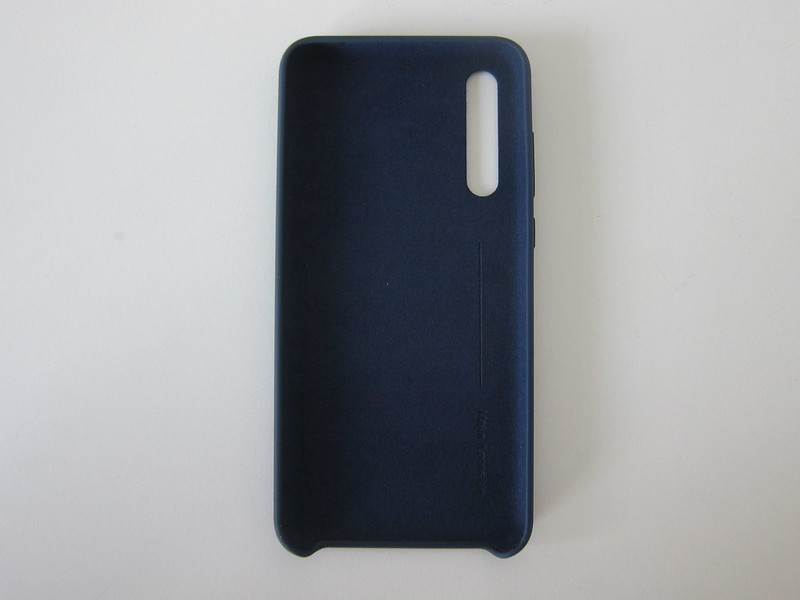 Huawei P20 Pro Official Silicon Case - Front